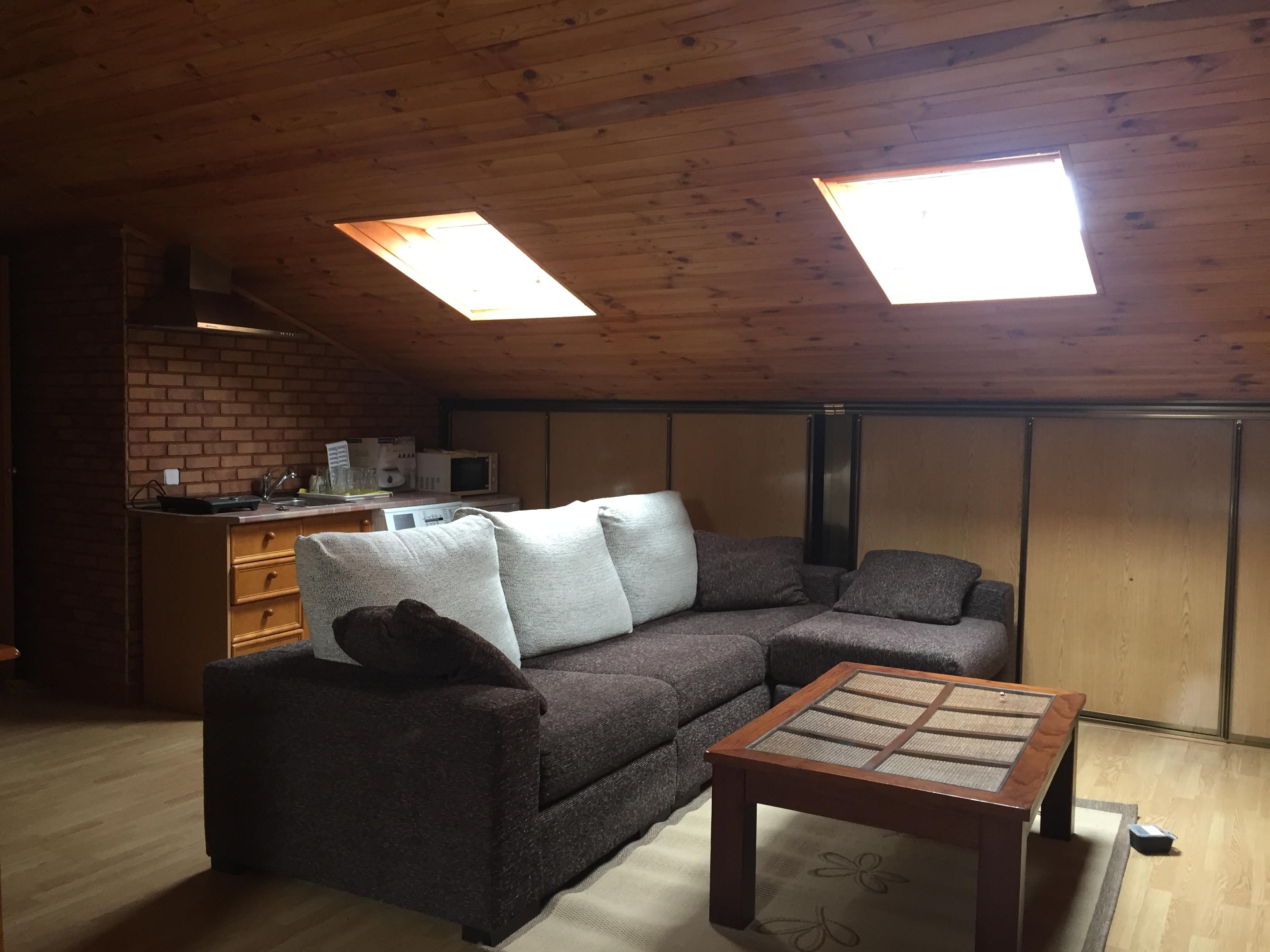 Dorado de techos e impermeabilizacion